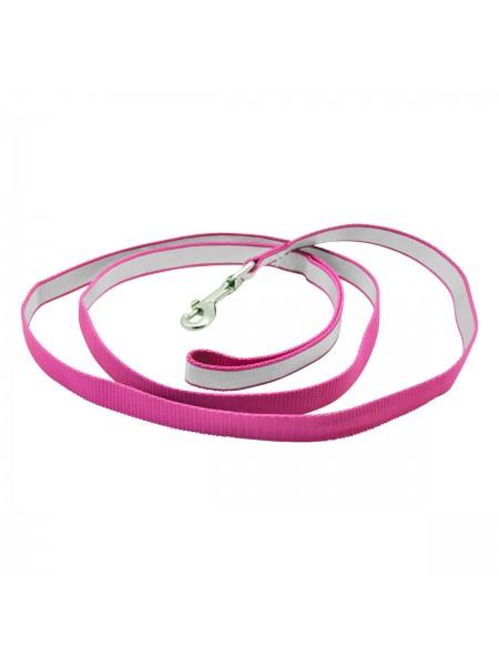 Correa Bi-Color Rosa